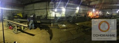 Производство металлоконструкций и металлоизделий - Фото 2
