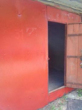 Почаевский Овраг ул, гараж 36 кв.м. на продажу - Фото 1