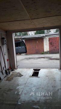 Продажа гаража, Балашиха, Балашиха г. о, вл1 - Фото 1