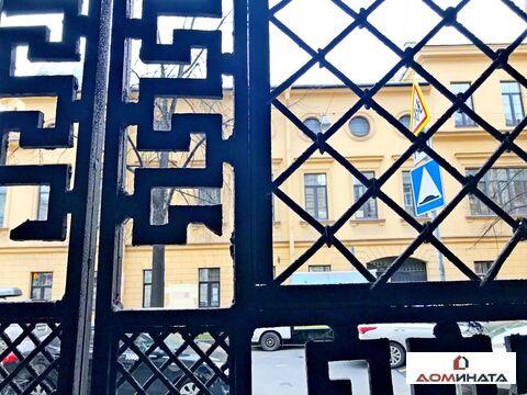 Продажа квартиры, м. Звенигородская, Ул. Социалистическая - Фото 2