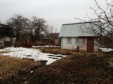 Продам дом-дача в Приокском г. Рязань - Фото 1