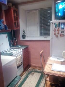 Продам 1-к квартиру, ул. Юных натуралистов, 14 - Фото 4