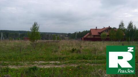 Продается участок 8 соток в Калужской области Жуковском районе деревне - Фото 2