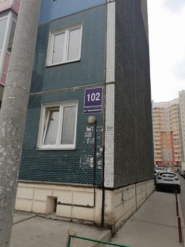 Продам 2 комн.ул.Чернышевского д.102 - Фото 3