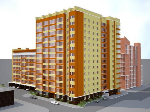 Продам двухкомнатную квартиру 62кв.м в Ленинском р-оне - Фото 2