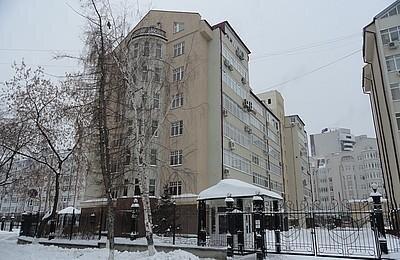 Пятикомнатная квартира в Элитном доме - Фото 4