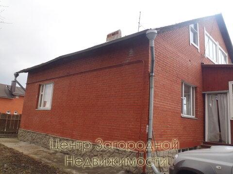 Дом, Щелковское ш, 22 км от МКАД, Анискино пос. (Щелковский р-н), . - Фото 4