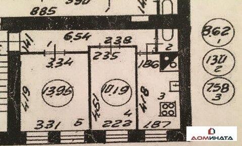 Продажа квартиры, м. Площадь Ленина, Ул. Астраханская - Фото 1