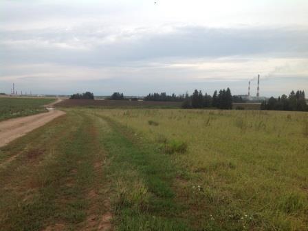 Земельный участок в центре района перспективной застройки - Фото 1