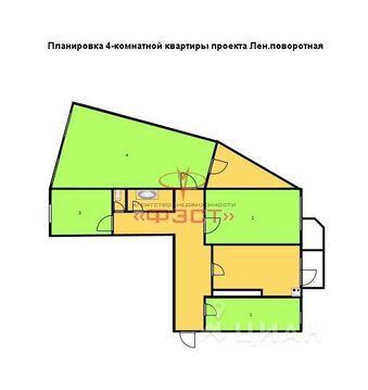 Продажа квартиры, Сургут, Ул. Игоря Киртбая - Фото 1