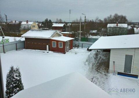 Двухэтажный дом общей площадью 240 кв.м на участке 15 соток в селе . - Фото 3
