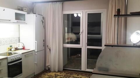 Продам 1 ком в новом доме с ремонтом ул.Газопромысловая,9 - Фото 1