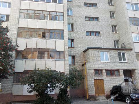 Продается 3-комнатная квартира, ул. Глазунова - Фото 1