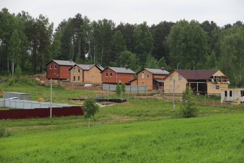Участок для постоянного места жительства в черте города - Фото 1