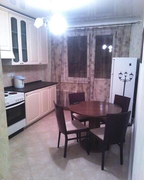 Уютная квартира с ремонтом и удачной планировкой. - Фото 1