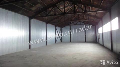Сдам хол. произв-складские помещения 270 и 870м - Фото 2