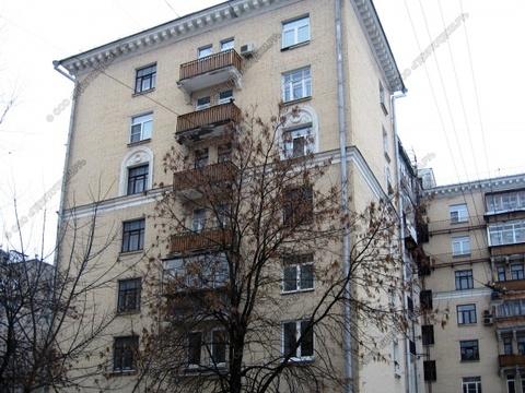 Продажа квартиры, м. Сокол, Ул. Новопесчаная - Фото 3