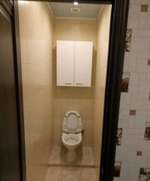 1-комнатная квартира, г. Дмитров( центр города) ул. Школьная д 10 - Фото 4