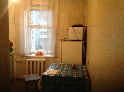 1-к.кв. г.Сергиев Посад Московская обл. район вокзала. - Фото 2