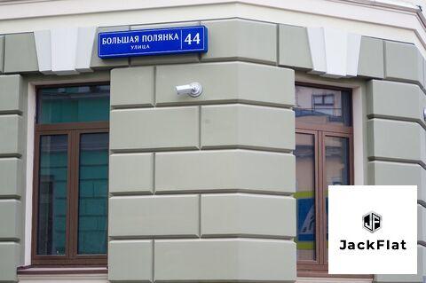 ЖК Полянка/44 - четырёхкомнатная кв-ра, 170 кв.м. с видом во Двор-парк - Фото 2