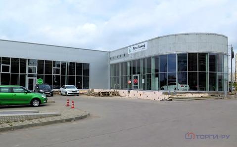 Объявление №62027053: Продажа помещения. Санкт-Петербург, Кушелевская дорога, д. 20, лит.А,