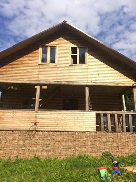 Продаю дом , Приокский район - Фото 1