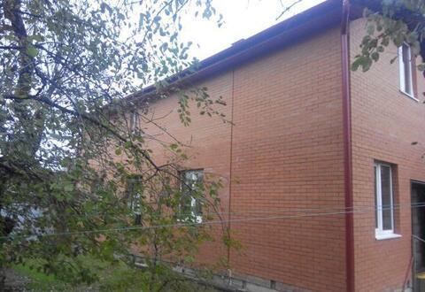 Продам выделенную часть дома в черте Серпухова все коммуникации - Фото 5