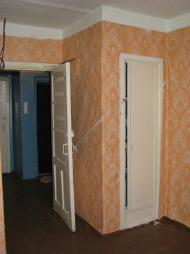 2х комнатная квартира Павловский Посад г, 1 Мая ул - Фото 3