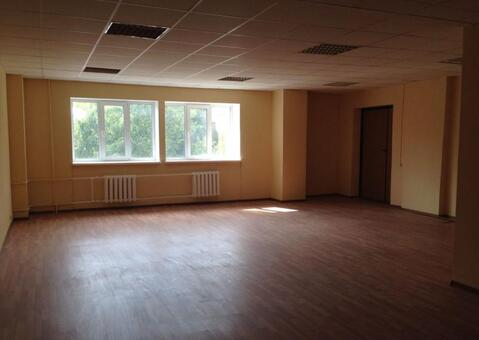Предлагается в аренду помещение 60 м.кв. в здании класса B в 10 . - Фото 1