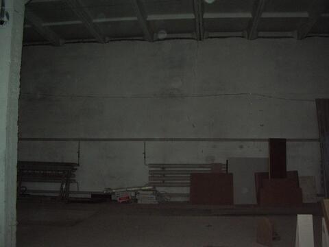 Сдаётся отапливаемый склад - Фото 2
