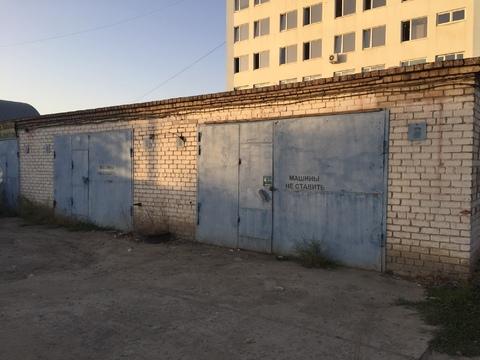 Продаю гаражные боксы - Фото 1