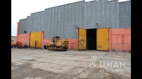 Продажа производственного помещения, Сургут, Заезд Андреевский - Фото 1