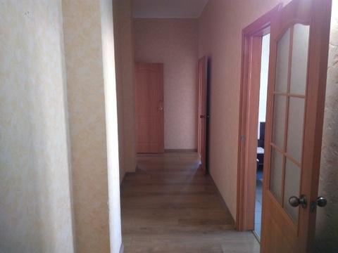 В аренду двухкомнатная квартира 100 м2 в центре Челябинска - Фото 5