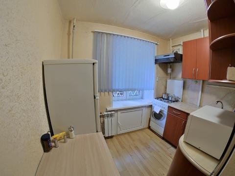 Просторная двухкомнатная квартира в самом центре города - Фото 5