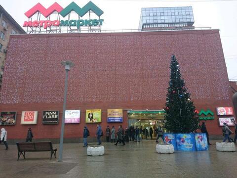 Аренда торгового помещение в ТЦ на выходе из метро Сокол - Фото 1