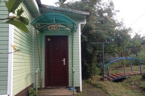 Продам дом в Ярославской обл, г. Ростов Великий на участке в 10 соток - Фото 3