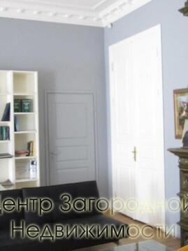 Аренда офиса в Москве, Кропоткинская Парк культуры, 235 кв.м, класс . - Фото 2