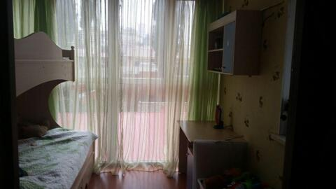 3 ком. в центральном районе Сочи с евроремонтом - Фото 5