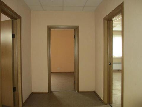 Нежилое помещение 120квм (офис, услуги, магазин) - Фото 2