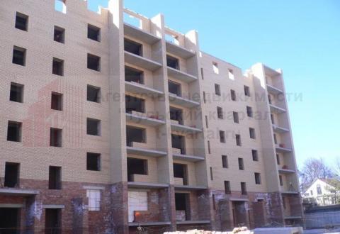 2 комнатная квартира в новостройке - Фото 1