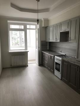 Продается 1 км.квартира в элитном ЖК по ул. булгакова - Фото 1