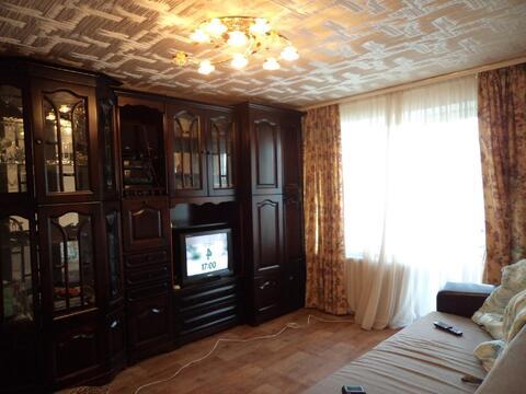Сдаётся хорошая 1-к. квартира в п. Киевский - Фото 1