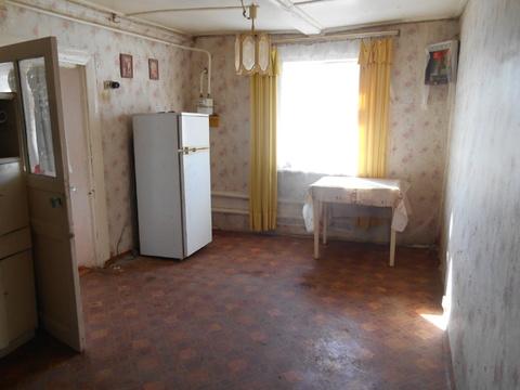 Часть кирпичного дома д.Прудное - Фото 1