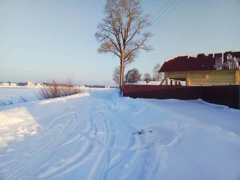 Дом для ПМЖ или дача гор. Великий Устюг - Фото 1