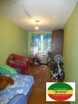 Продается 2-х к. квартира в п. Львовский ул. Садовая - Фото 1