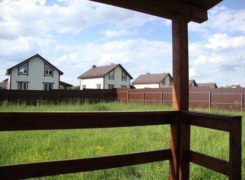 """Продаётся новый дом 230 кв.м в кп """"Дубровские зори""""-35 км. от МКАД . - Фото 4"""