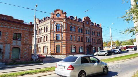 Продажа офиса, Хабаровск, Ул. Джамбула - Фото 2