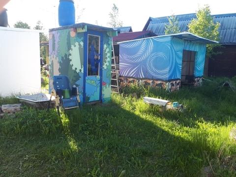 Продам дачу 80 кв.м, 6 сот, Мшинская, сад-во Игрушка - Фото 5
