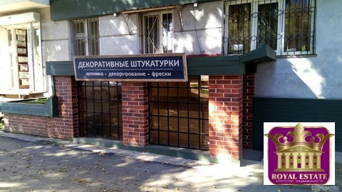 Аренда офиса, Симферополь, Ул. Севастопольская - Фото 1