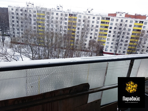 Продается 1-х комн.кв. в Зеленограде (к.438) - Фото 4